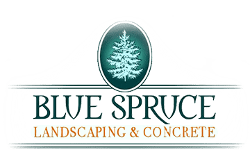 Blue Spruce St.George The best Landscapers and Cementers in Town