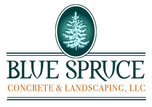Blue Spruce Landscaping and Concrete